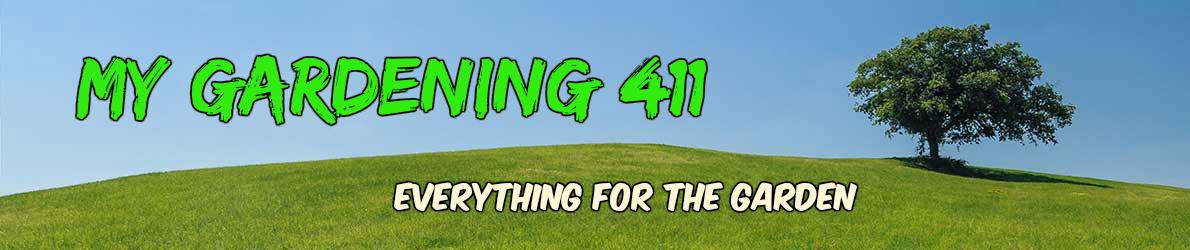 my Gardening 411